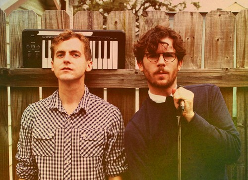 Generationals Live at The Maison New Orleans