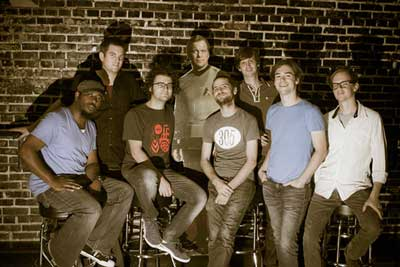 SNARKY PUPPY LIVE AT THE MAISON