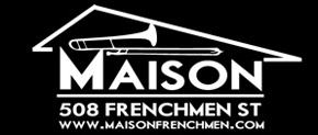 The Maison, Live Music Venue, New Orleans, Frenchmen Street, Bar, Nightclub