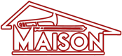 The Maison Frenchmen Street New Orleans logo