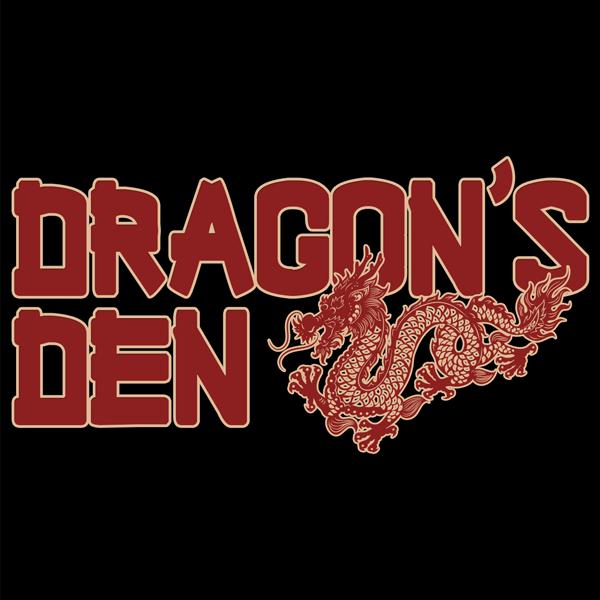 The Dragon's Den New Orleans, LA