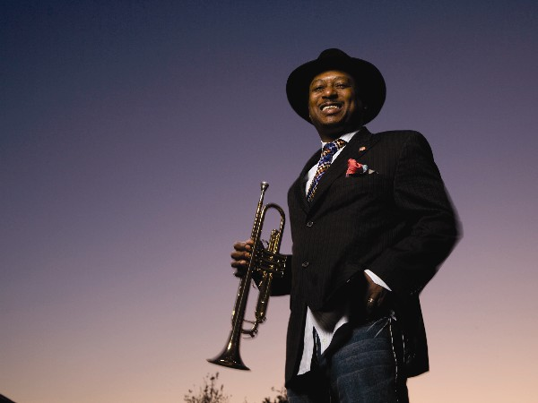 The Nickel-A-Dance featuring Kermit Ruffins & The Barbeque Swingers @ The Maison | New Orleans | Louisiana | United States