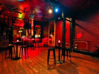 The Dragon's Den Private Event Spaces