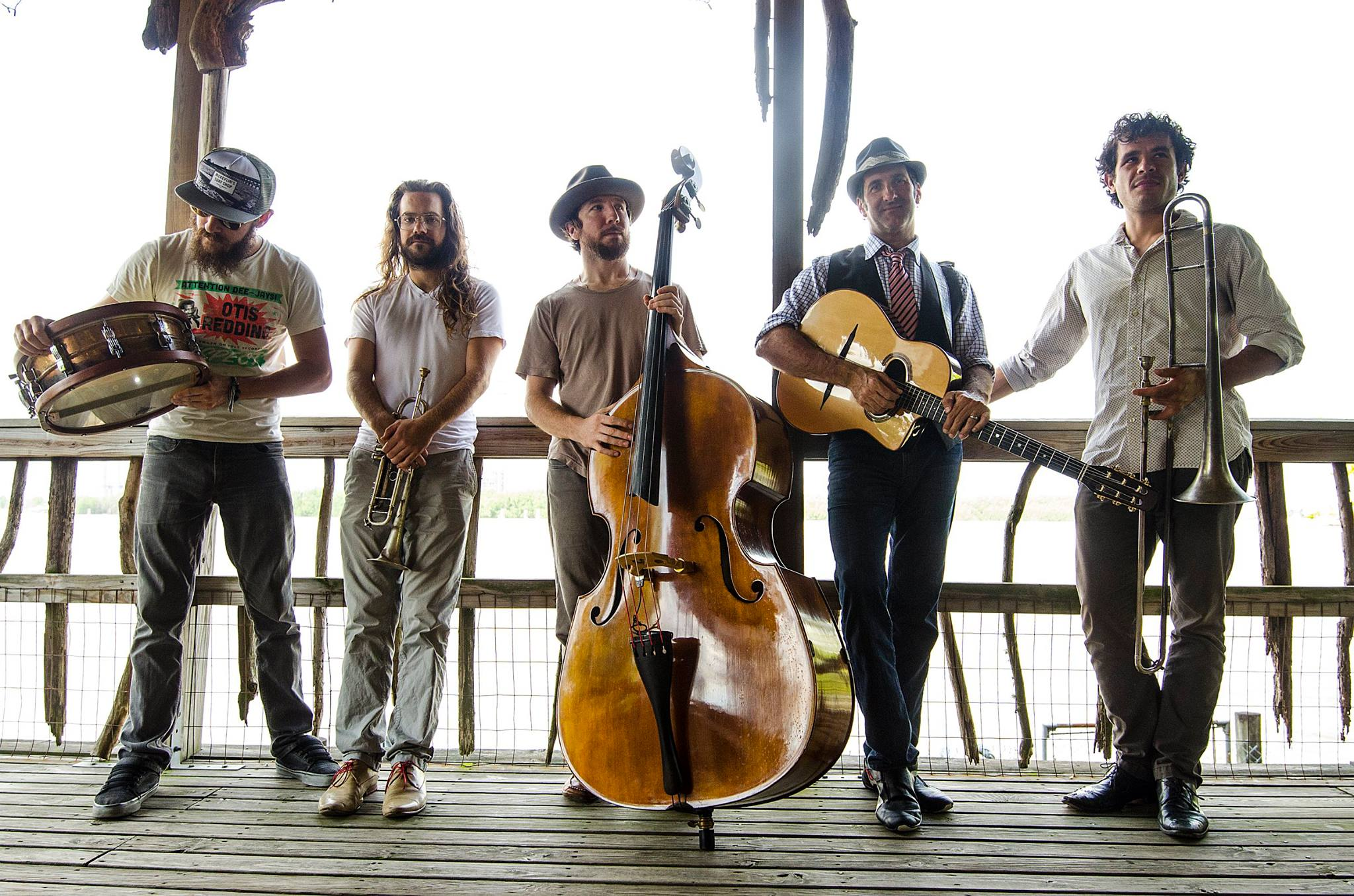 The Good For Nothin' Band @ The Maison | New Orleans | Louisiana | United States