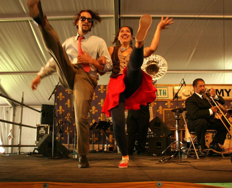 Hector Gallardo's Cuban Jazz Band @ The Maison | New Orleans | Louisiana | United States
