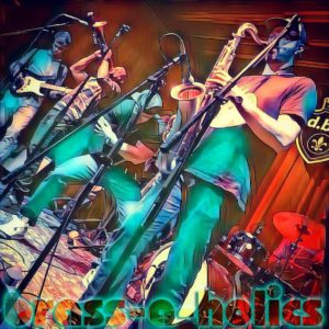 Chance Bushman & The Ibervillianaires @ The Maison | New Orleans | Louisiana | United States