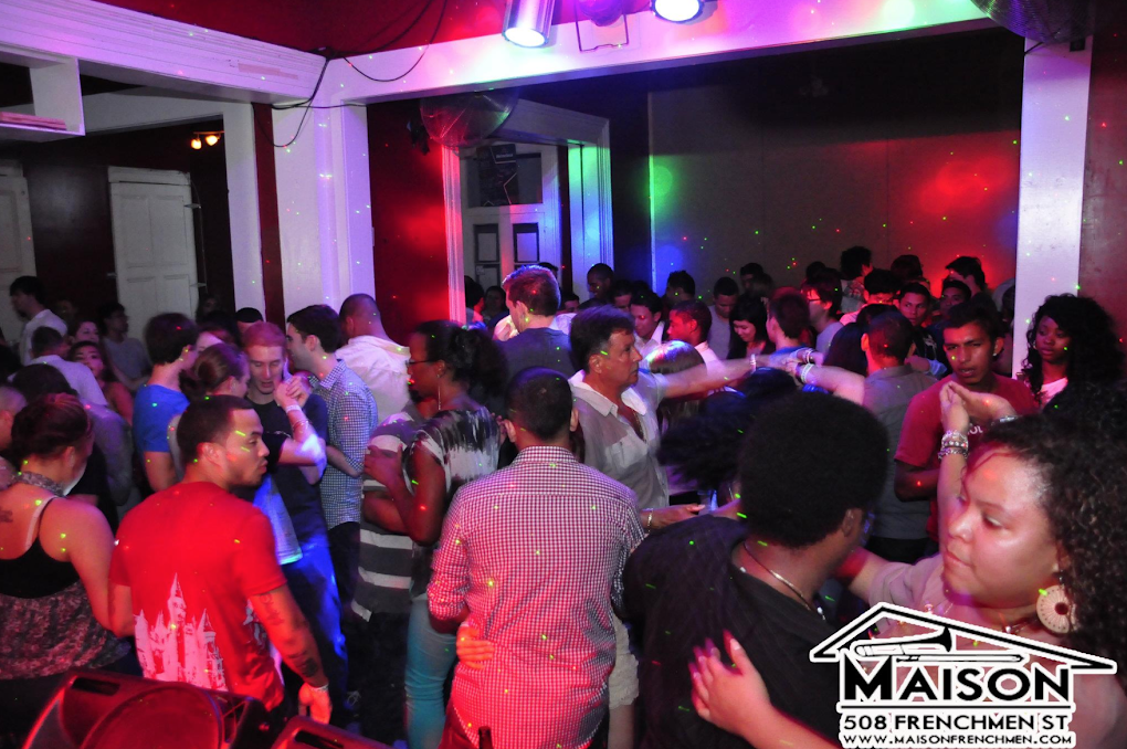 Buena Vista Social Latin Dance Party @ The Maison (Penthouse) | New Orleans | Louisiana | United States